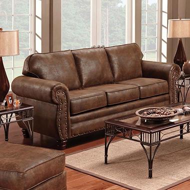 Sedona Sleeper Sofa Sam s Club