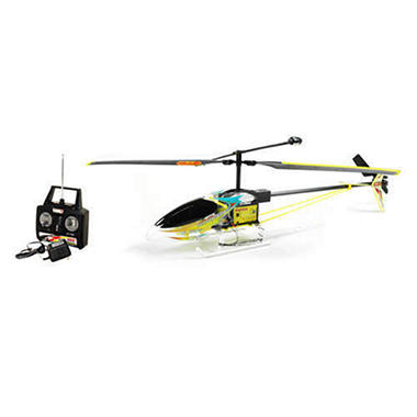 R/C Skyhawk Helicopter
