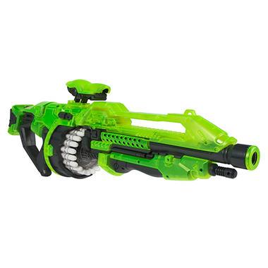 World tech warrior prime motorized dart blaster assorted Cool motorized toys
