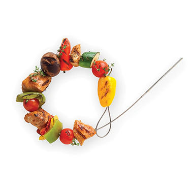 Fire Wire� Flexible Grilling Skewers - 6 pk.