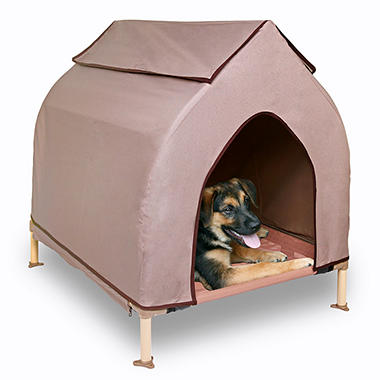 Cool Cot Dog House - Large