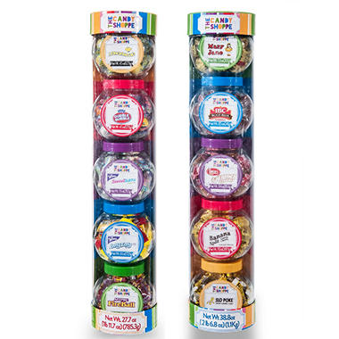 Bubble Gum Explosion - 2 lbs. - Various Colors