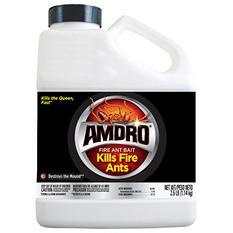 AMDRO Fire Ant Bait 2.5 lbs