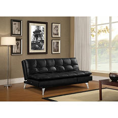 Serta Morgan Convertible Sofa