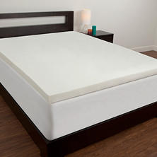 "Dreamfinity 3"" Memory Foam Topper - Various Sizes"