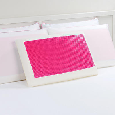 Breast Cancer Research Foundation Dreamfinity Gel Pillow