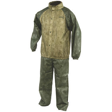 Natural Gear Ultra-light Rain Suit