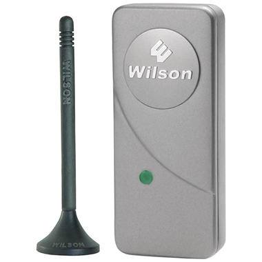 Wilson Electronics MobilePro� Wireless 800/1,900 MHz Smart Technology II? Signal Booster with SMA-Female Connector