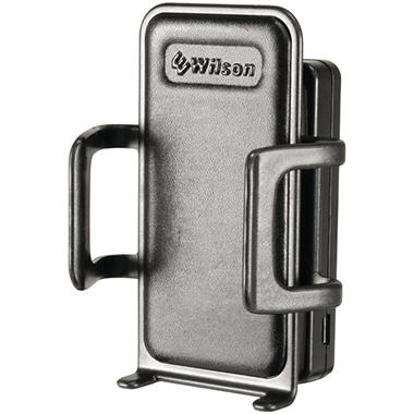 Wilson Electronics Sleek� Cellular Phone Cradle Booster for All Cellular Phones with a Single User