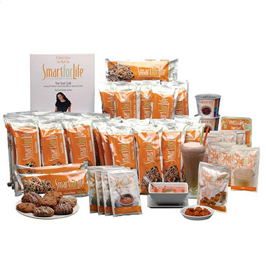 Smart for Life Variety Pack - 35 Days