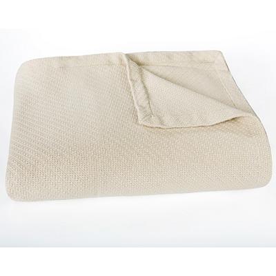 100% Egyptian Cotton Blanket (Various Sizes & Colors)