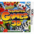 Junior Classic Games - 3DS