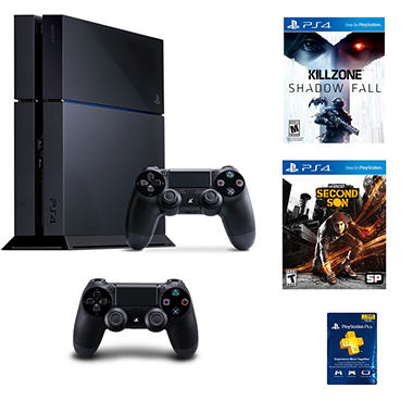 PS4 Uber Bundle