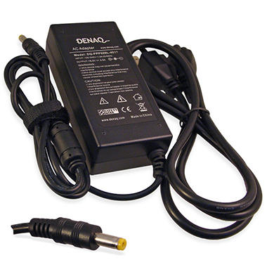 3.5A 18.5V AC Adapter for HP 530
