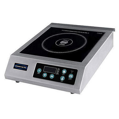 Commercial Pro Induction Range