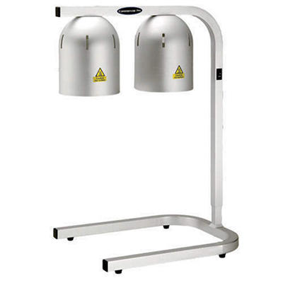 Commercial Pro Food Warming Lamp - 500W