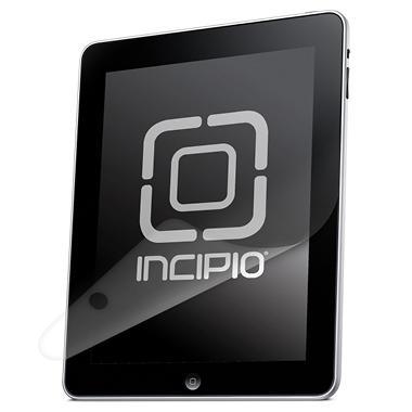 Incipio iPad Anti-Glare Screen Protector- 2 Pack