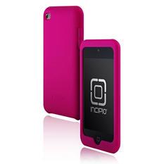 Incipio iPod touch 2G dermaSHOT Silicone Case- Pink