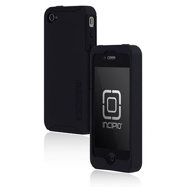 Incipio iPhone 4/4S SILICRYLIC Hard Shell Case - Various Colors