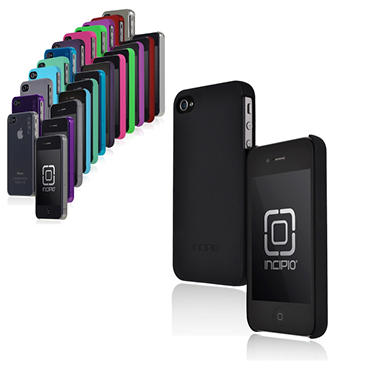 Incipio iPhone 4/4S feather Ultralight Hard Shell Case - Various Colors