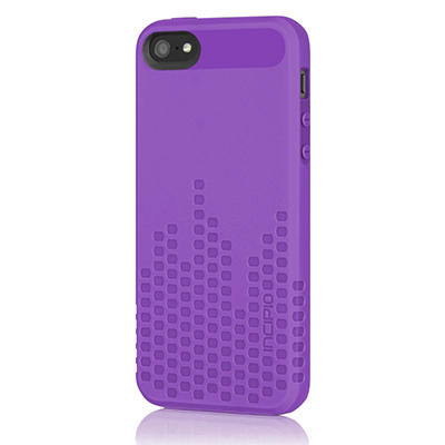 Incipio Frequency Case for iPhone 5 and 5S - Various Colors
