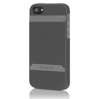 Incipio STASHBACK Case for iPhone 5 and 5S - Various Colors