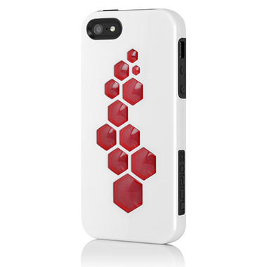 Incipio CODE Hardshell Case for iPhone 5 and 5S - Various Colors