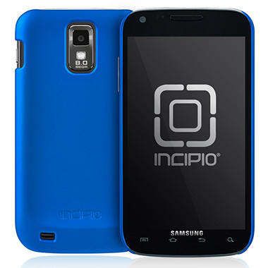 Incipio Feather for Samsung Galaxy S II by T-Mobile - Iridescent Blue