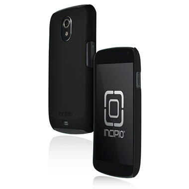 Incipio Feather for Samsung Galaxy Nexus - Black