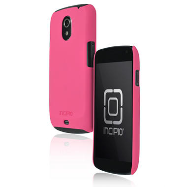 Incipio Feather for Samsung Galaxy Nexus - Neon Pink