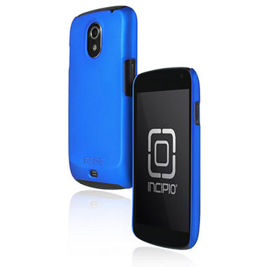 Incipio Feather for Samsung Galaxy Nexus - Iridescent Blue