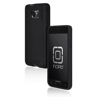 Incipio NGP for Samsung Galaxy S II/Attain - Black