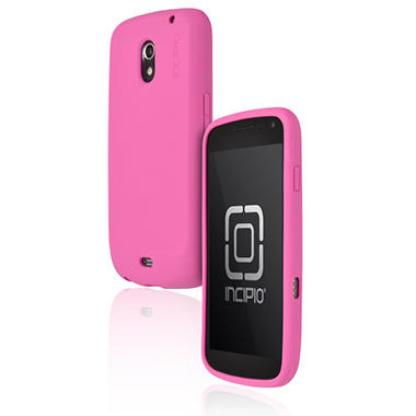 Incipio NGP for Samsung Galaxy Nexus (Prime) - Magenta
