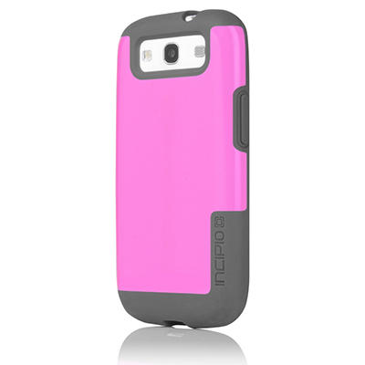 Incipio Faxion Hardshell Case for Galaxy S III Phone - Various Colors