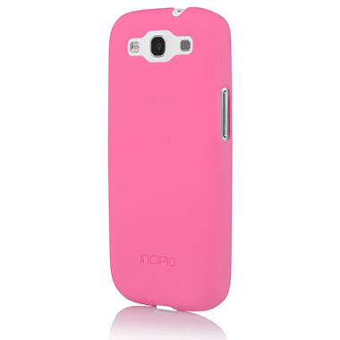 Incipio Ultra Light Feather Hardshell Case for Galaxy S III Phone - Various Colors