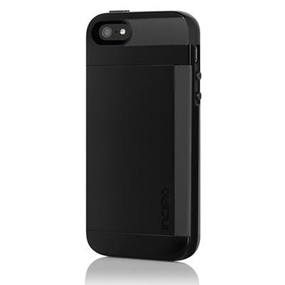 Incipio Stowaway Case for iPhone 5 and 5S - Various Colors