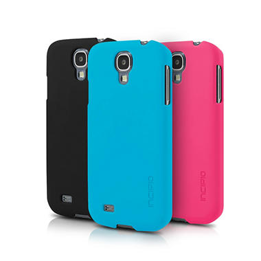 Incipio Feather Case for Samsung Galaxy GS4 - Various Colors
