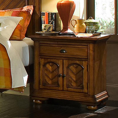 Addison Chestnut Nightstand