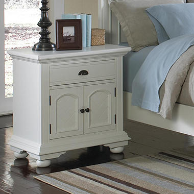 Addison Nightstand (Choose Color)