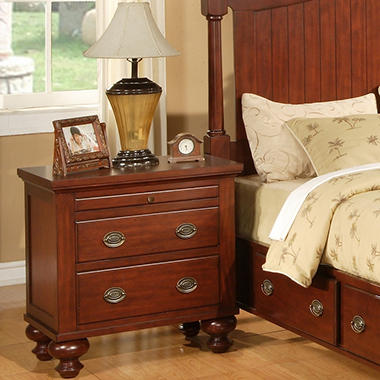 Chancellor Park Nightstand