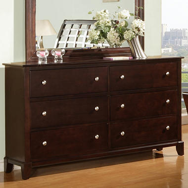 Lancaster Dresser by Lauren Wells