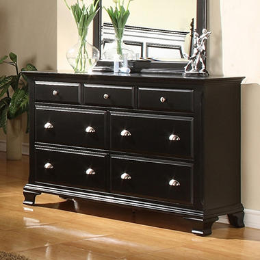 Brinley Dresser by Lauren Wells