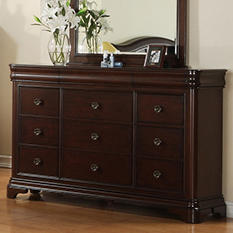 Conley Dresser - 12 Drawer