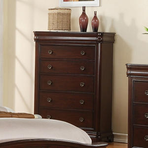 Conley Five Drawer Chest