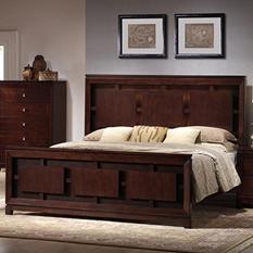 Easton Bed (Choose Size)