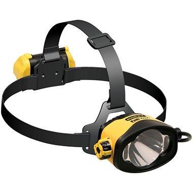 Stanley FatMax Waterproof Headlamp