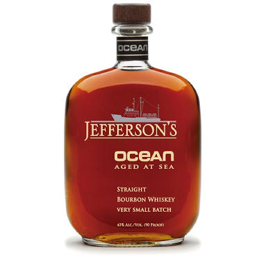 +JEFFERSON'S BOURBON 750ML