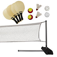 Lifetime Pickleball Set