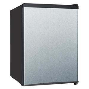 Equator-Midea 2.4 cu. ft. Compact Refrigerator