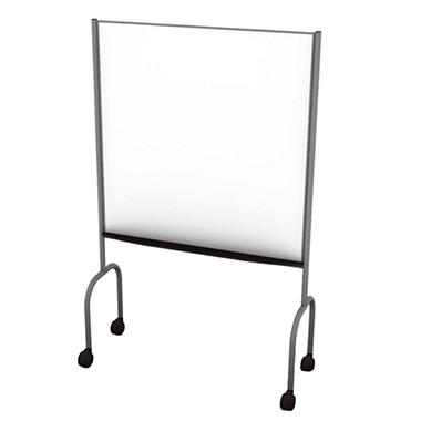 SNAP!Office Porcelain Mobile Easel
